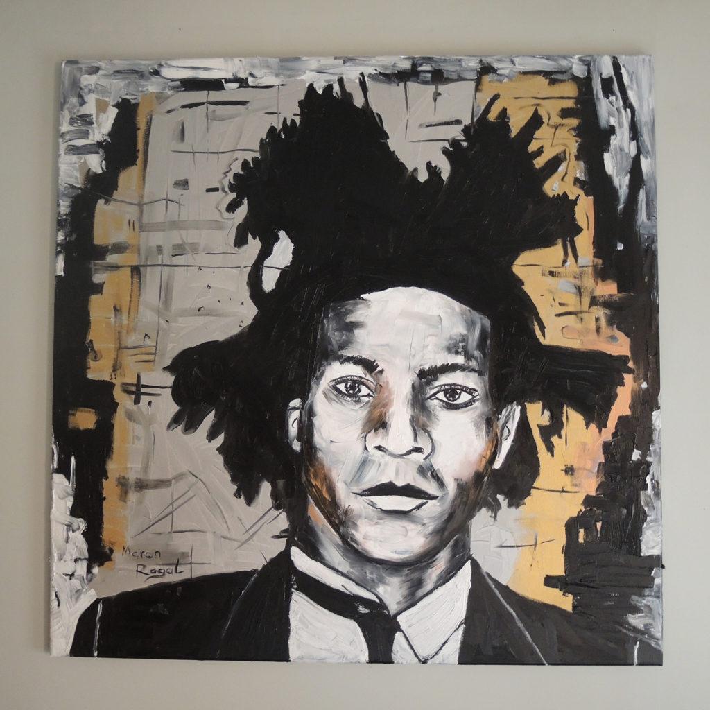 basquiat-art-marcin-rogal-online-art-gallery