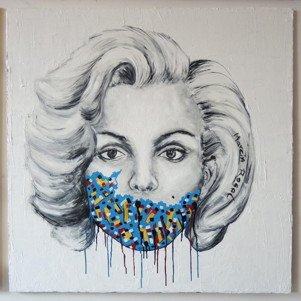 marilynmonroe-art-painting-marcin-rogal-art-sztuka-obrazy