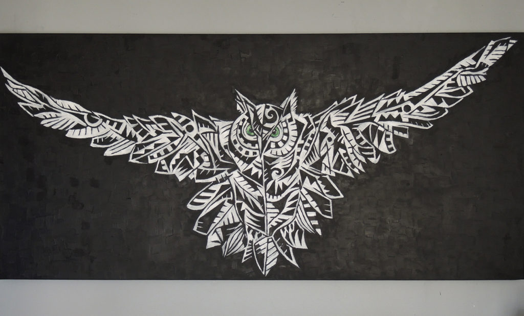 owl-painting-marcin-rogal-art