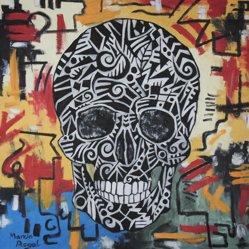 skull-art-marcin-rogal-art-artwork