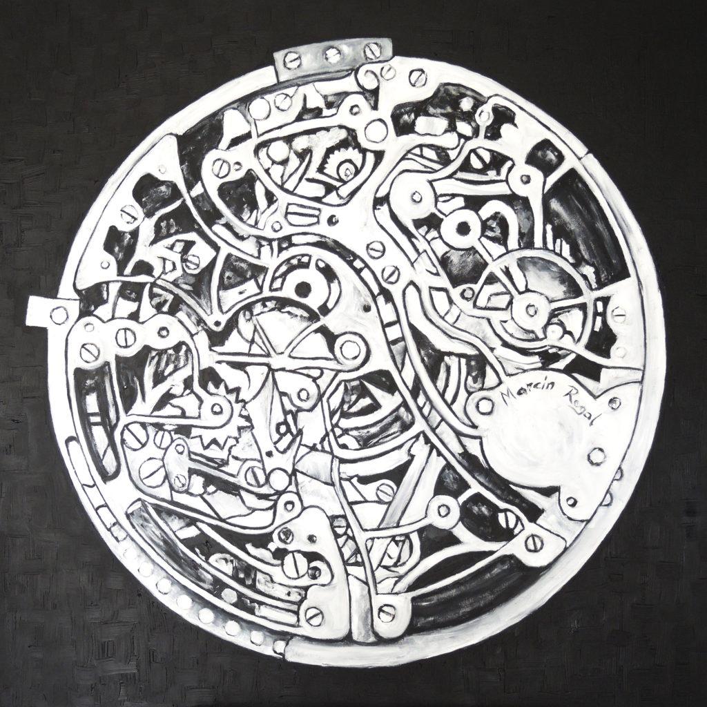 watch-art-painting-marcin-rogal-artwork-sztuka