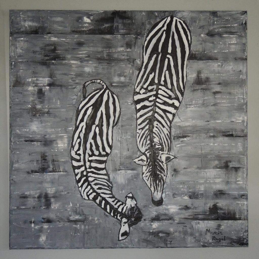 zebraartbymrartdesignmarcinrogalart